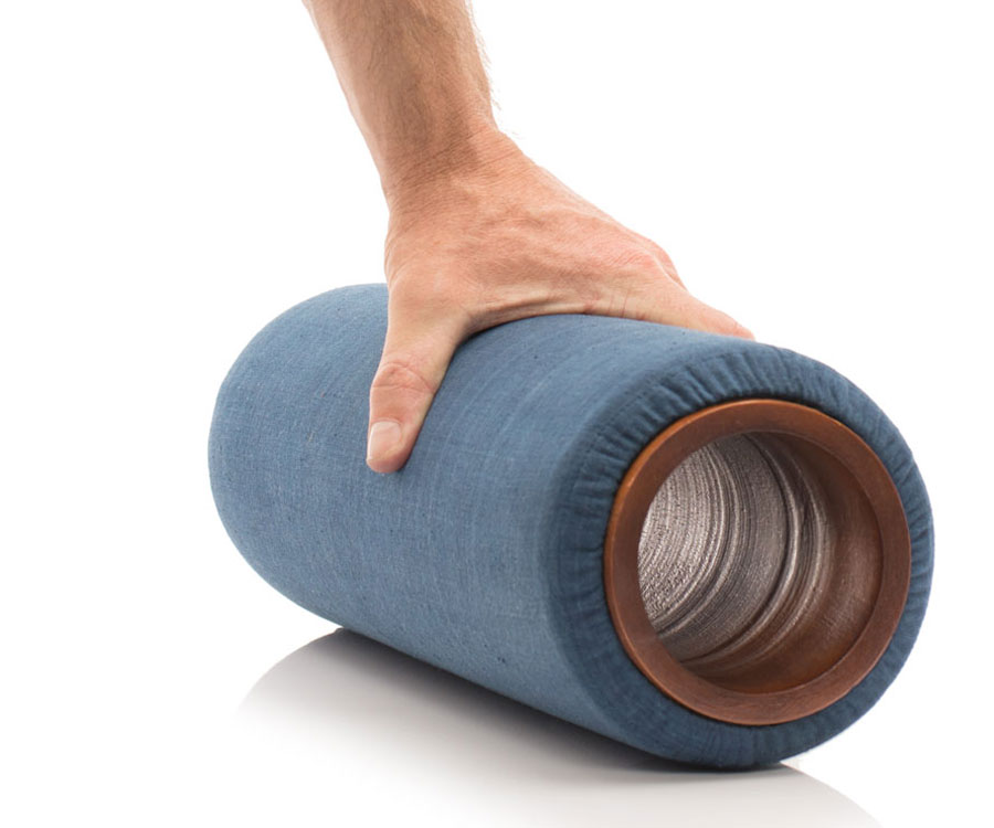 Natural Eco-Friendly Roller Covers