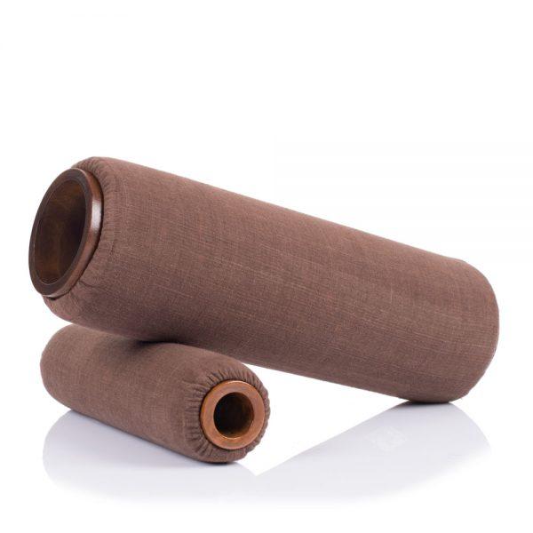 Nesting Om Roller eco-friendly foam rollers