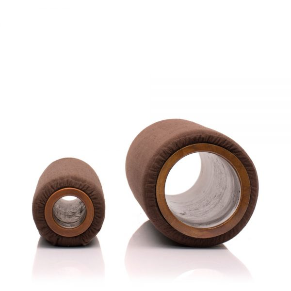 Nesting Duo Roller Set with Ebony covers